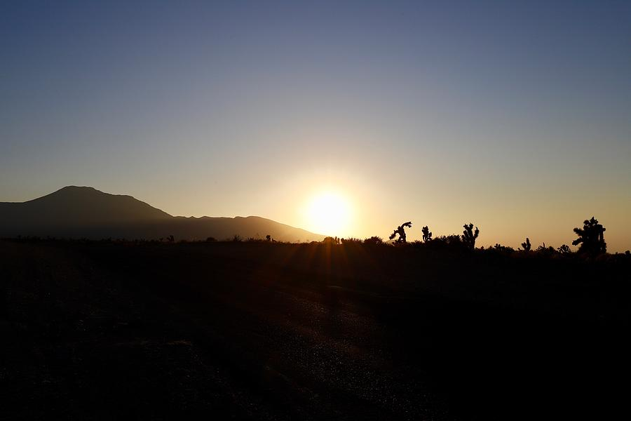 Dancing Towards The Sunset by Sagittarius Viking