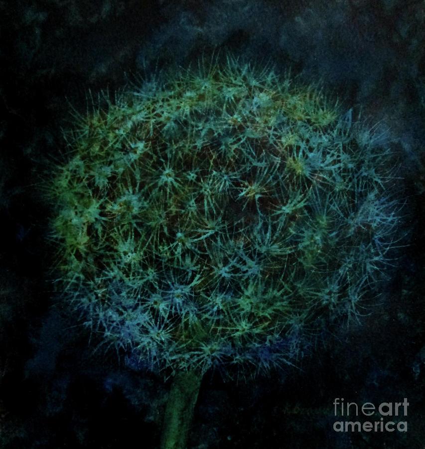 Dandylion Dark by Kathy Braud