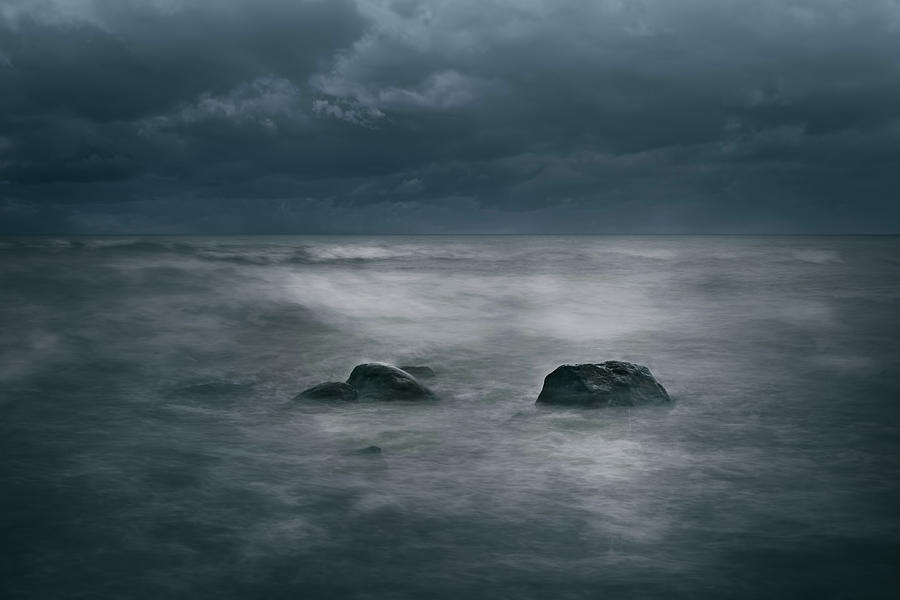 Dark and Stormy by Scott Norris