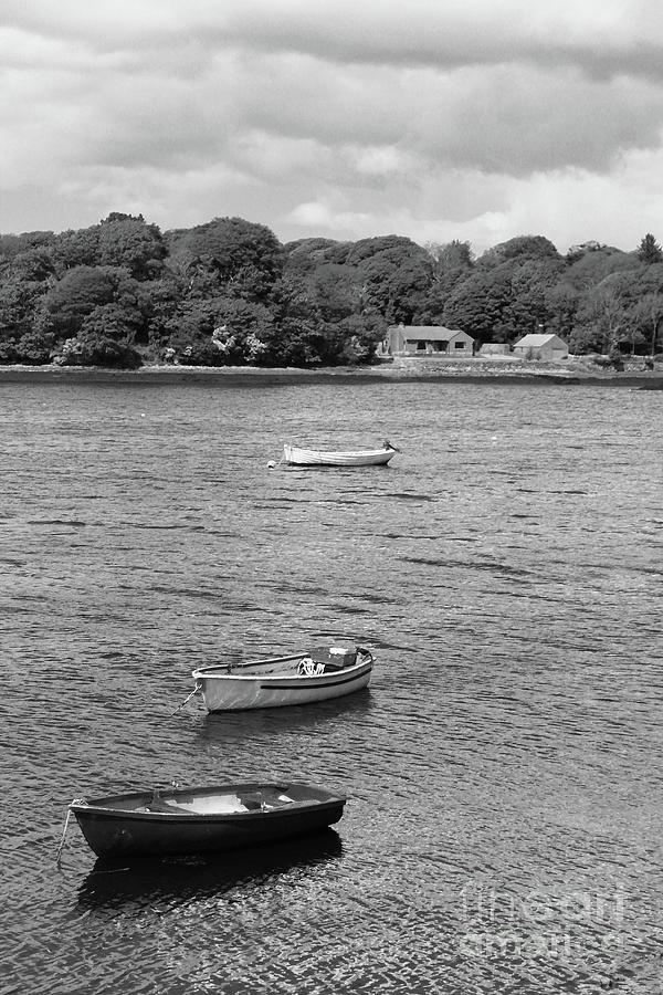 Darney Pier bw Donegal by Eddie Barron