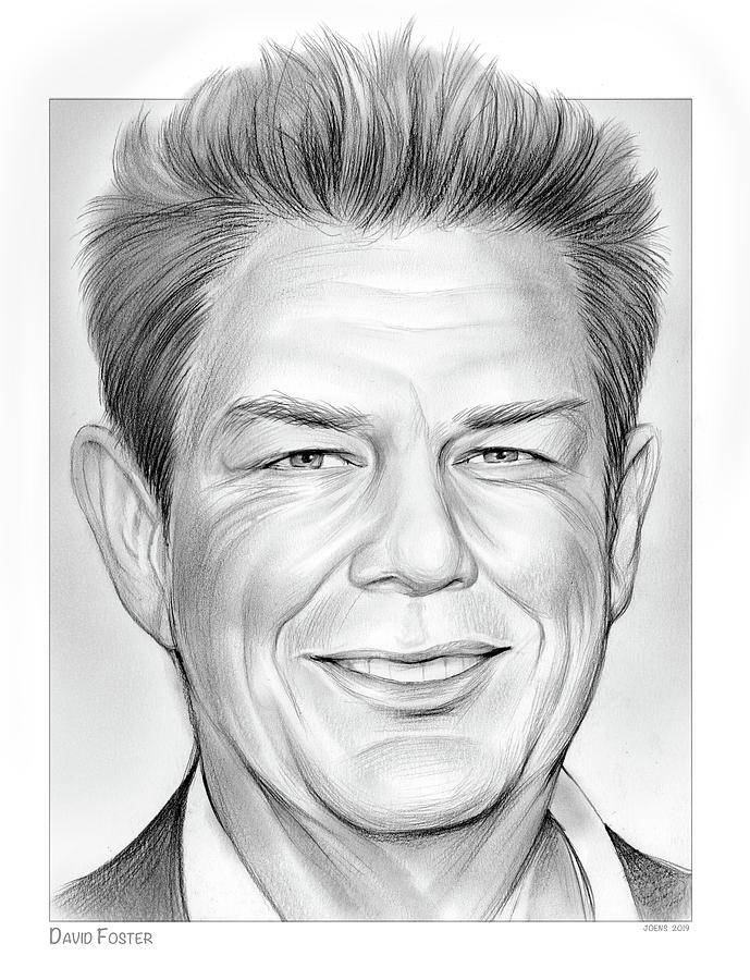 David Foster by Greg Joens