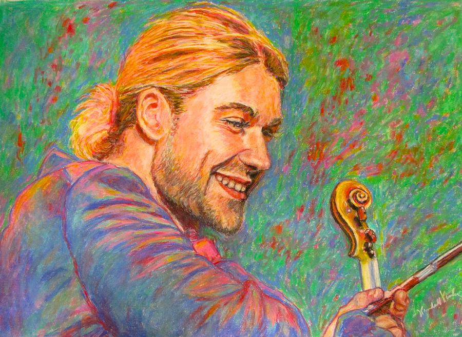 David Garrett by Kendall Kessler