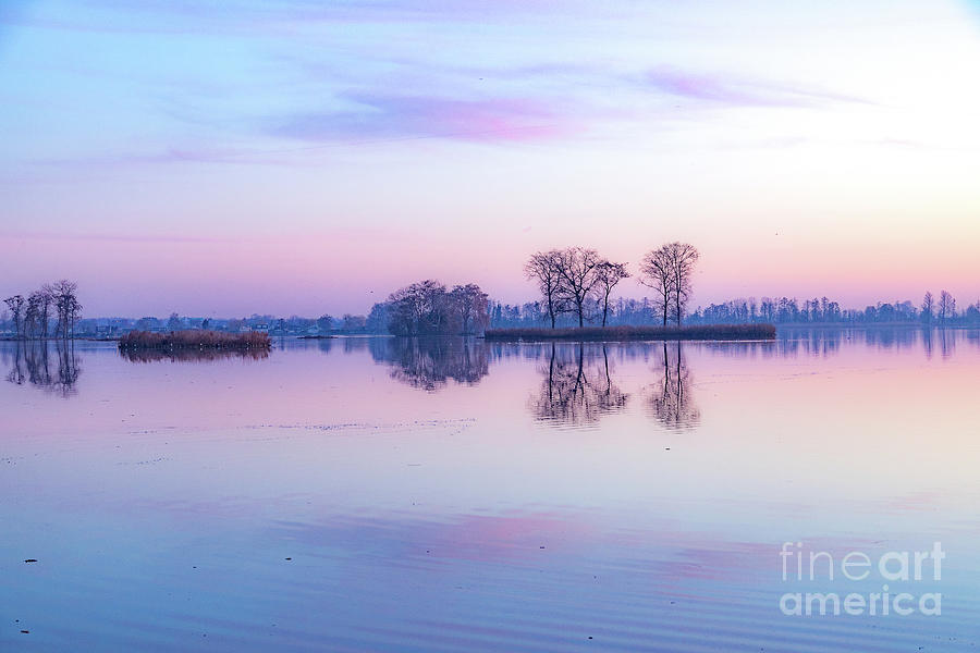 Dawn in Holland-2 by Casper Cammeraat