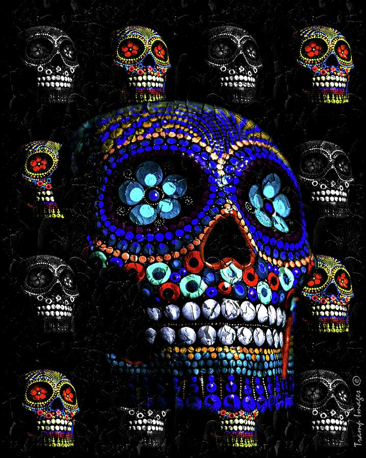 Day of the Dead by Wesley Nesbitt