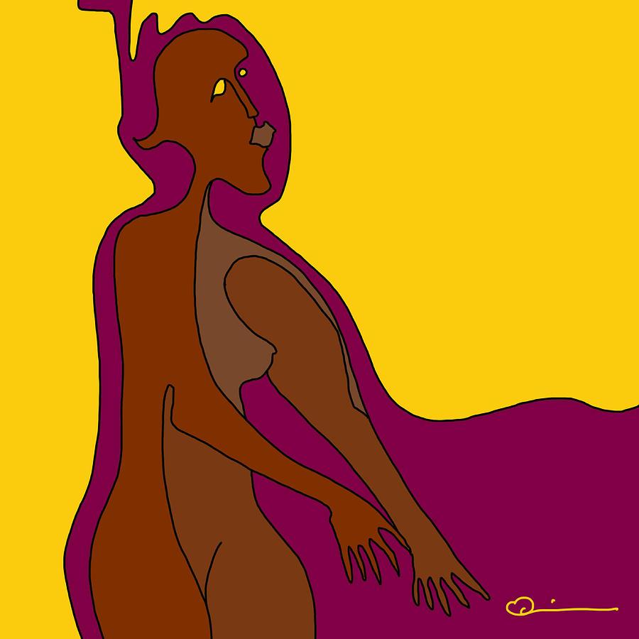 Daybreak 3 by Jeff Quiros