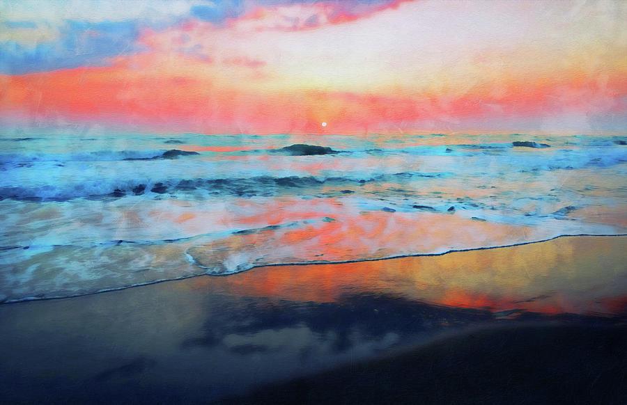 Daytona Beach - 01 by Andrea Mazzocchetti