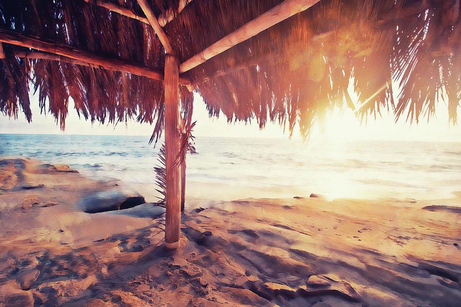 Daytona Beach - 04 by Andrea Mazzocchetti