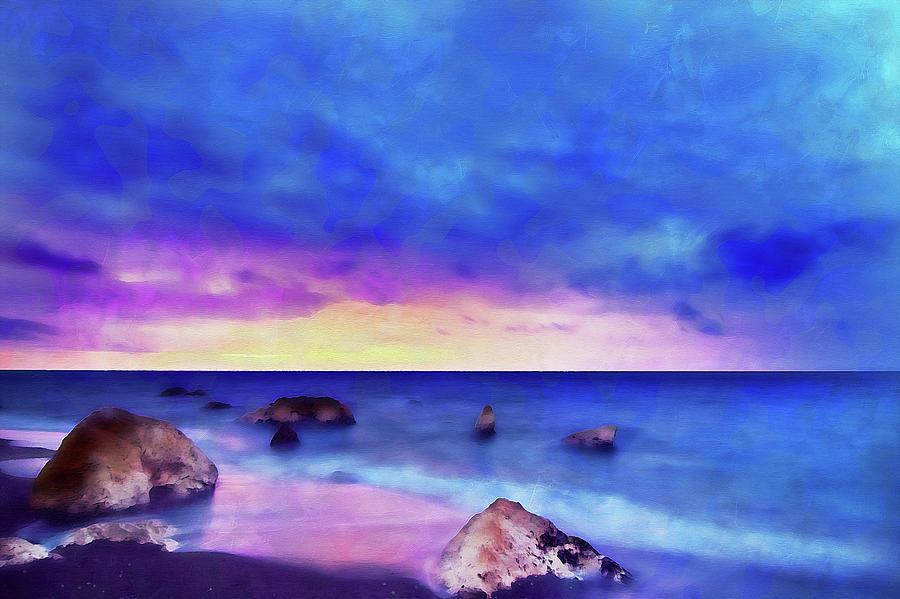 Daytona Beach - 08 by Andrea Mazzocchetti