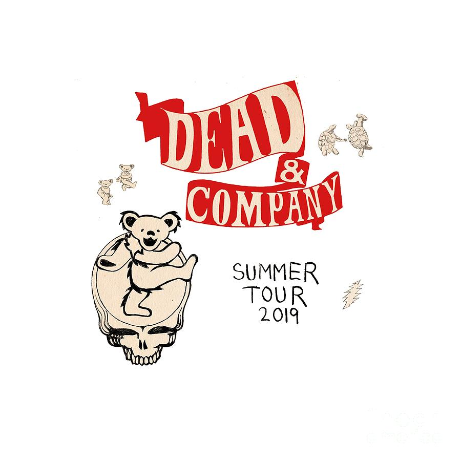 Dead And Company Tour 2019