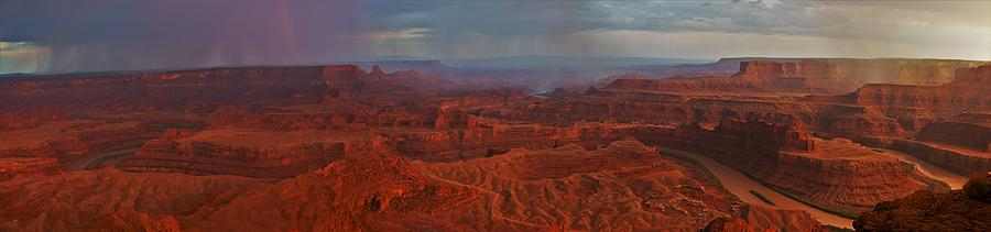 Dead Horse Point by Dimitry Papkov