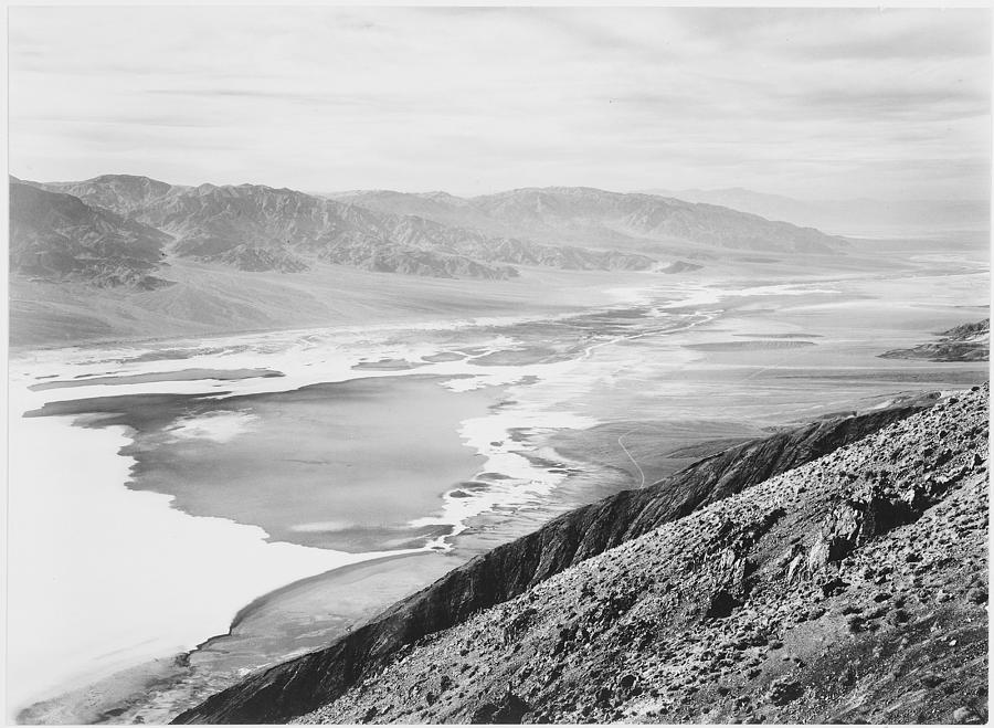 Death Valley National Monument Photograph by Buyenlarge