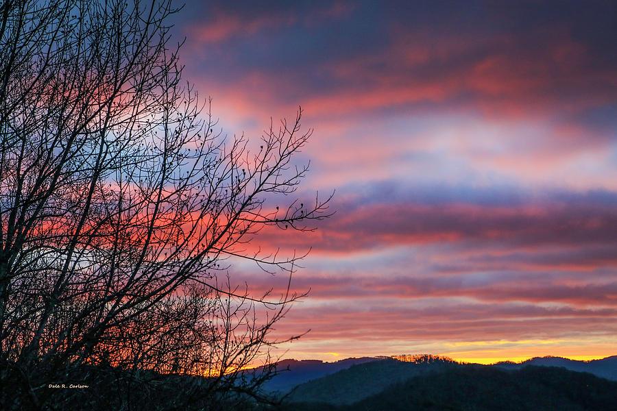 December Dawn by Dale R Carlson