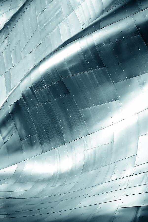 Decorative Metal Photograph by Pawel.gaul