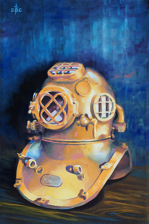 Deep Dive by David Bader