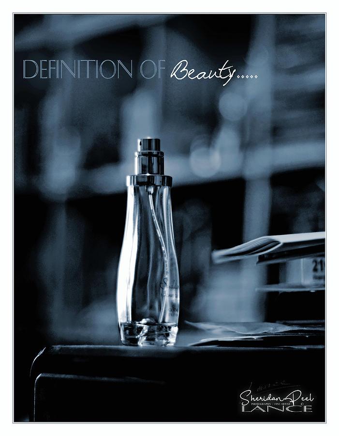Definition Of Beauty By Lance Sheridan Peel