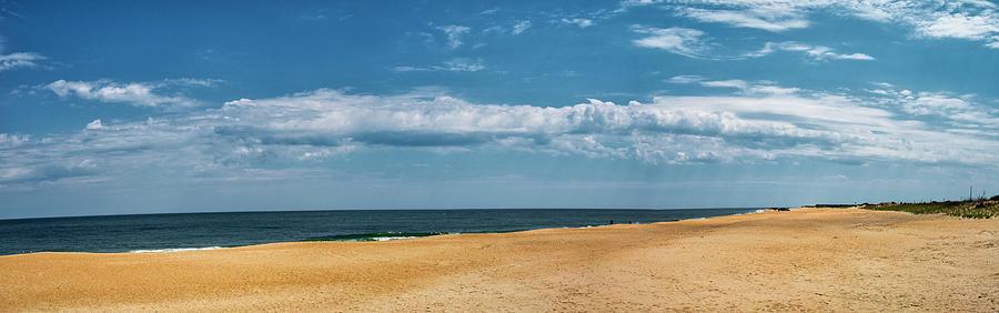 Delaware Beaches by David Kay