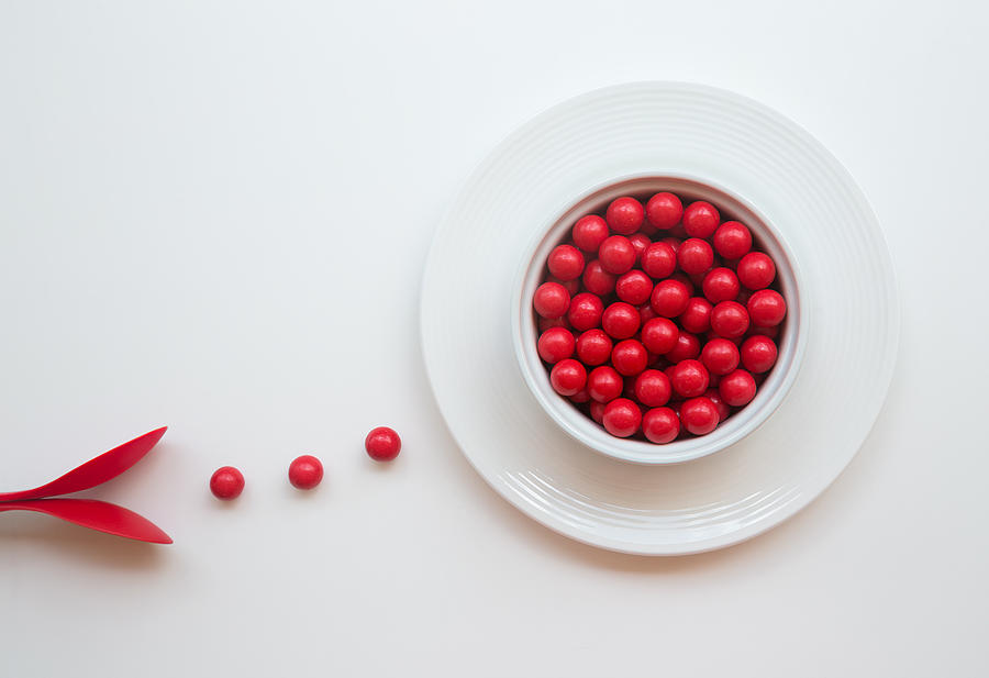 Jaffas Photograph - Delicious by Jacqueline Hammer