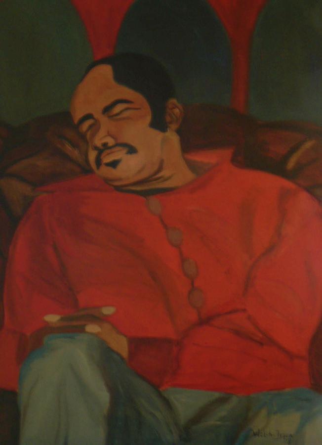 Delorys' Dad by Delorys Tyson