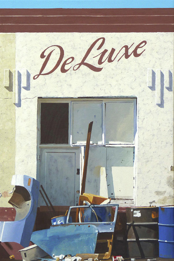 Deluxe Painting