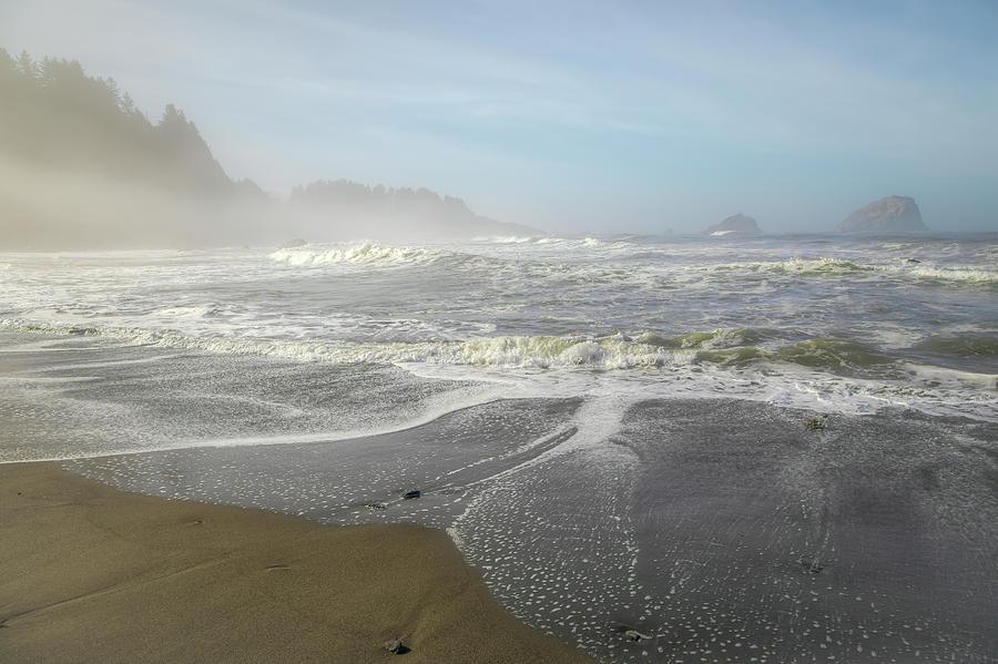 Demartin Beach 01068 Photograph