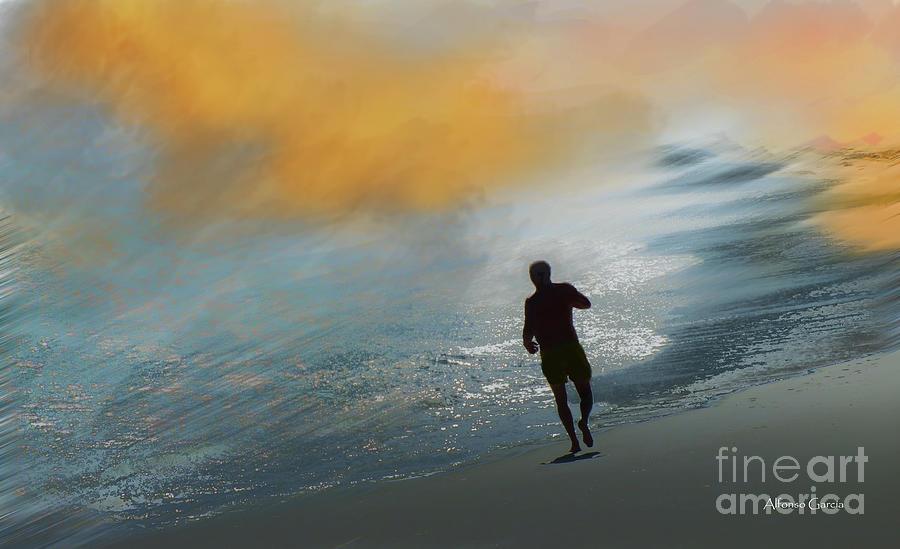 Deporte by Alfonso Garcia
