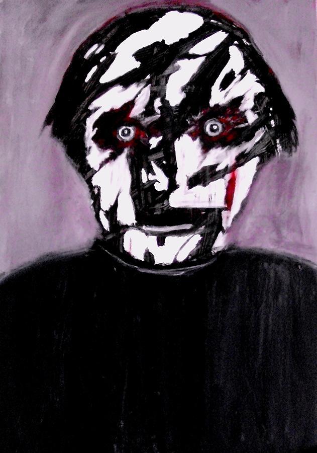 depression by Katerina Apostolakou