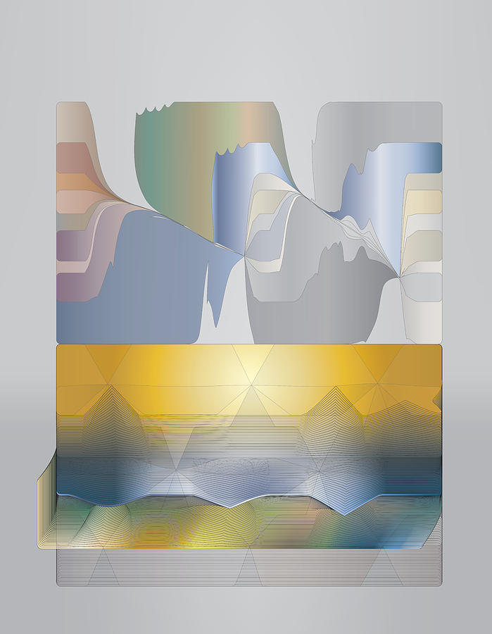 Desert Filter Box by Kevin McLaughlin