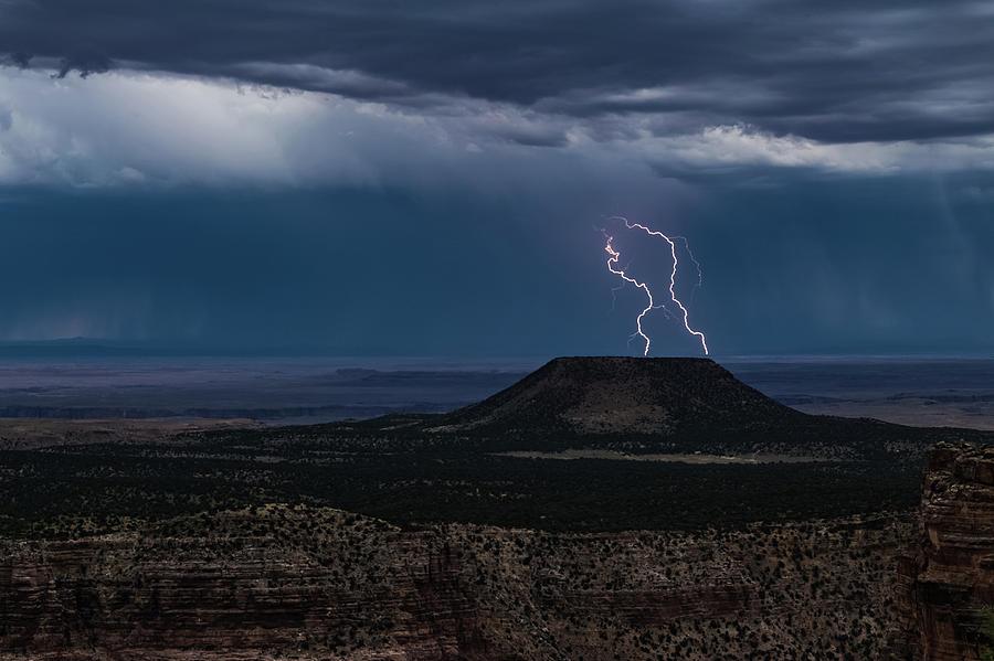 Desert View by Joe Kopp