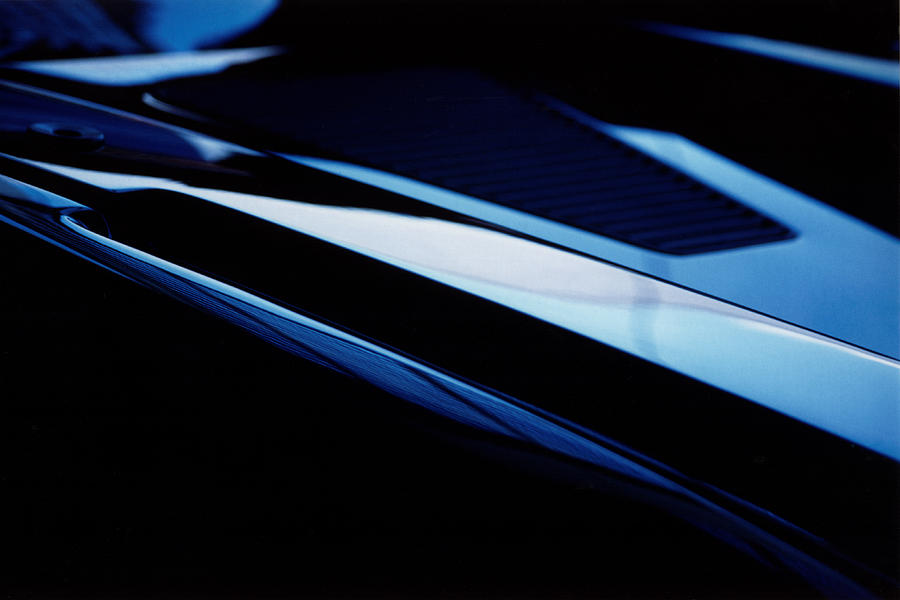 Design Car Detail Photograph by Hanis