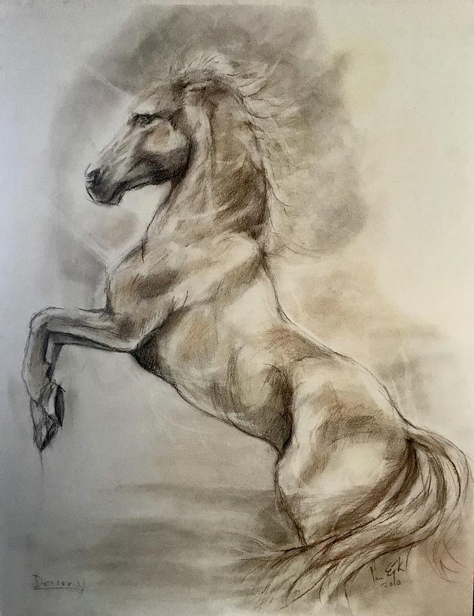 Desire Drawing