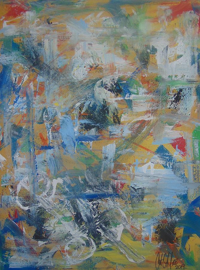 DESTRUCTION by Antonio Moore