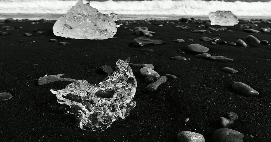 Diamond Beach Ice 6301904 by Rick Veldman
