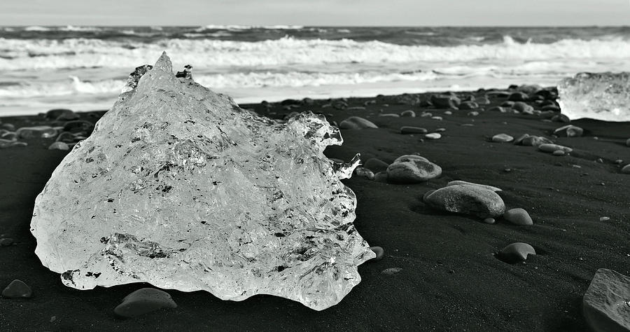 Diamond Beach Ice 6301905 by Rick Veldman