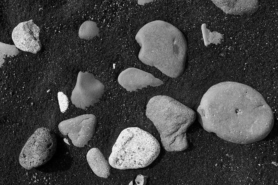 Diamond Beach Rocks 6301903 by Rick Veldman
