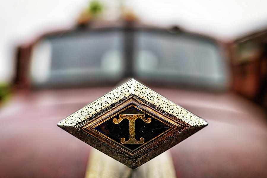 Diamond T by Rick Berk