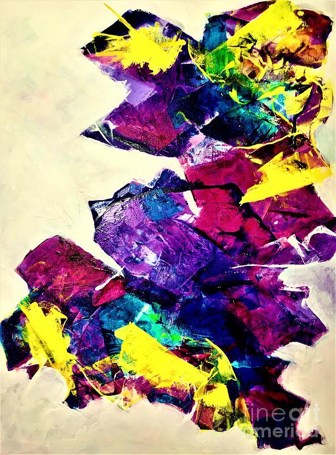 Diaphanous by Allison Constantino
