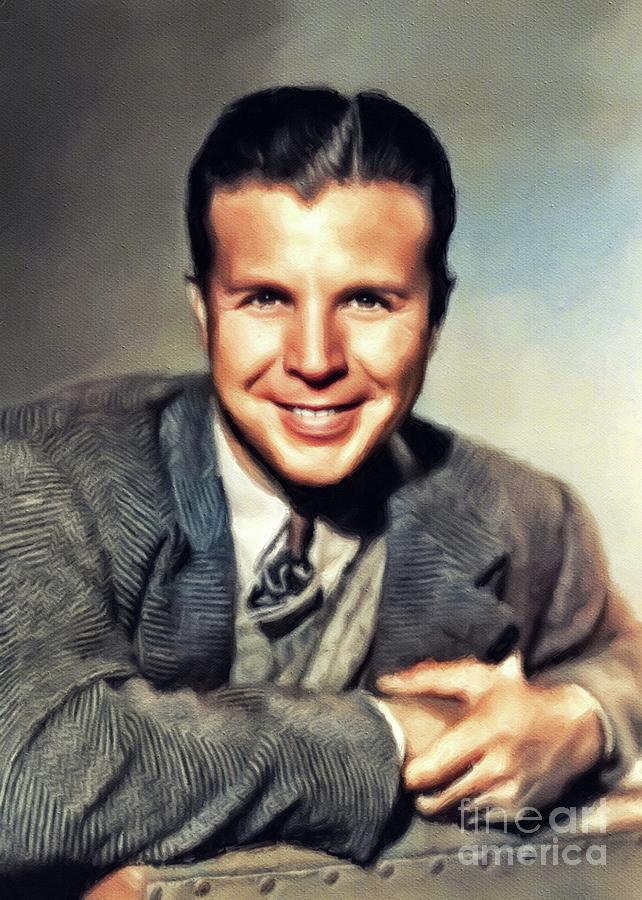 Dick powell images