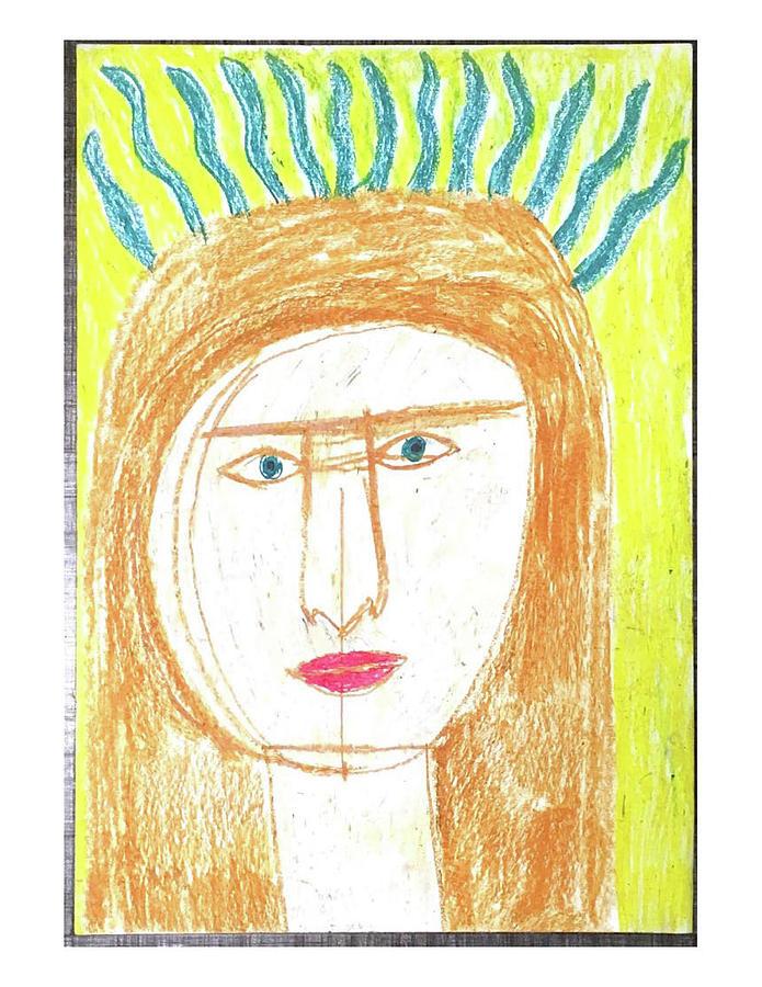 Die Griechische Mythologie Medusa