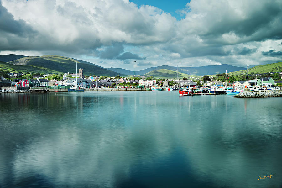 Dingle Delight by Dan McGeorge