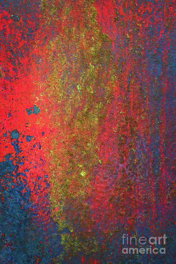 DIPTYCH 1 OF 2 by Doug Sturgess