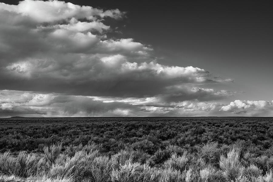 Distant Rain by Joseph Smith
