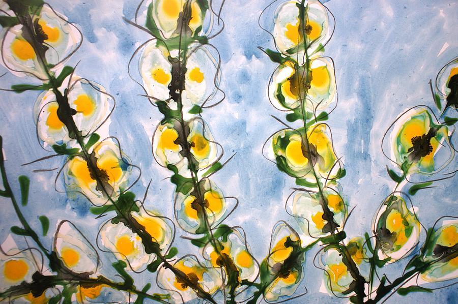 Divineblooms22215 Painting