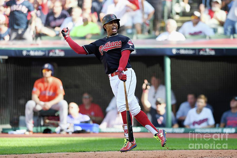 Divisional Round - Houston Astros V Photograph by Jason Miller