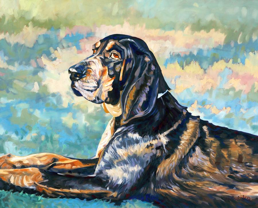 Dixie by Phil Chadwick