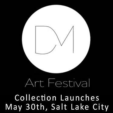 DM Art Festival by Nikki Marie Smith
