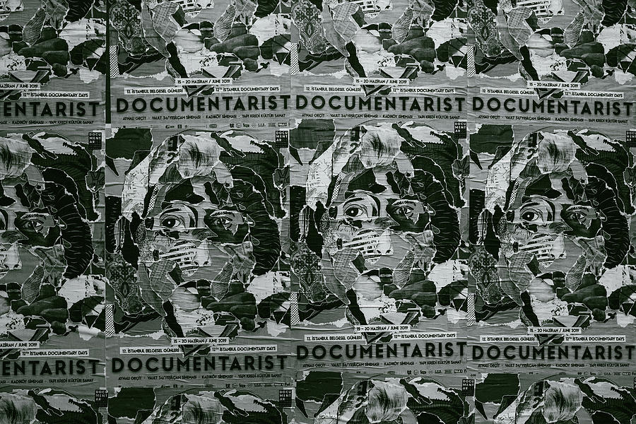 Documentarist by Sam Morris