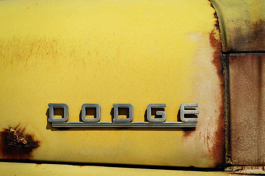 Dodge by Joseph Smith