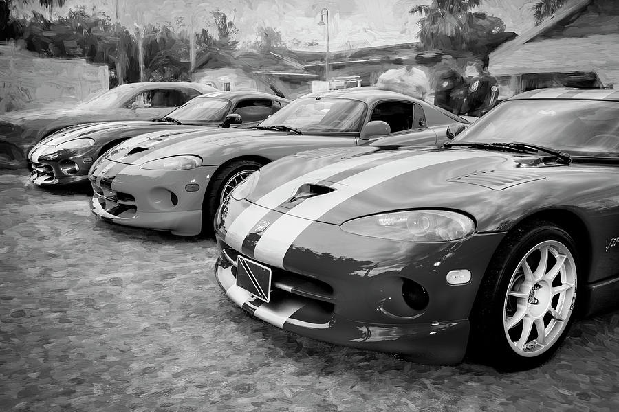 Dodge Viper Group 103 by Rich Franco