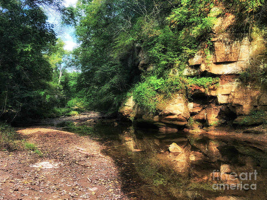Dolliver Memorial State Park by Kathy M Krause