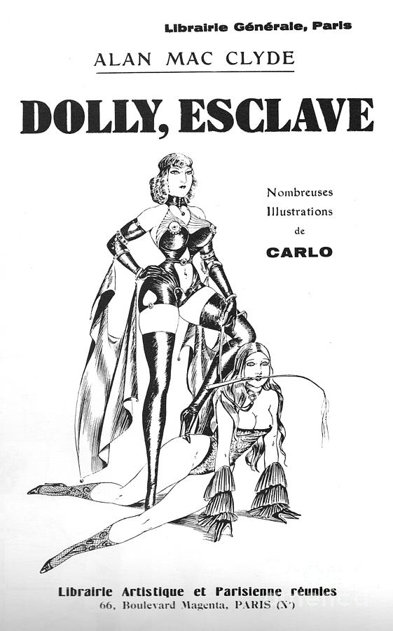 Dolly Esclave by Carlo